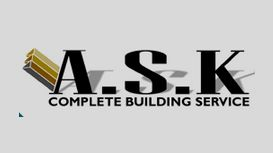 Ask Complete Building Services